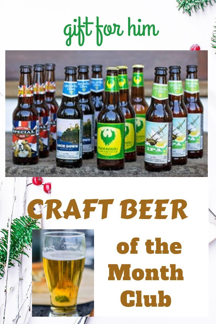 32+ Best craft beer delivery information