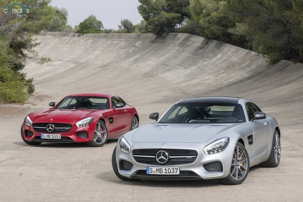 Benz's first AMG Sport model due late 2015 Unique New