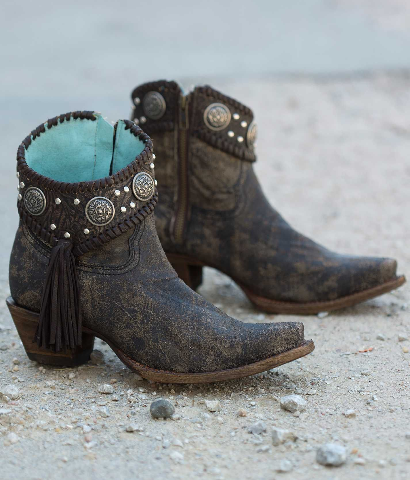 Indie Spirit by Corral Alamo Cowboy Boot - Women's Shoes | Buckle ...