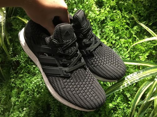 premium selection 3ac9f ab7bc Adidas Ultra Boost 4.0 Black White BB6149