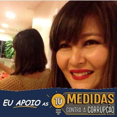 Ordem e Progresso para nosso Brasil ! As 10 medidas : iniciativa do Ministério Público Federal - MPF , propondo mudanças legislativas.