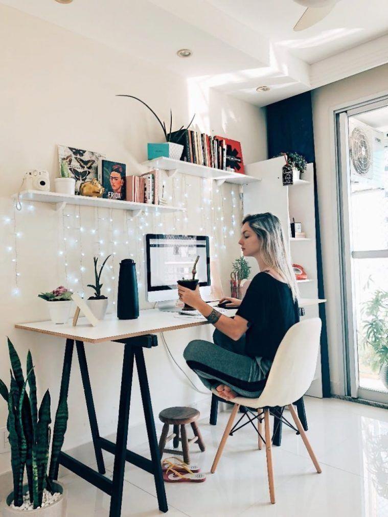 Office Decor Ideas Simple Design Home Study Desk 20190719 Diy Casa