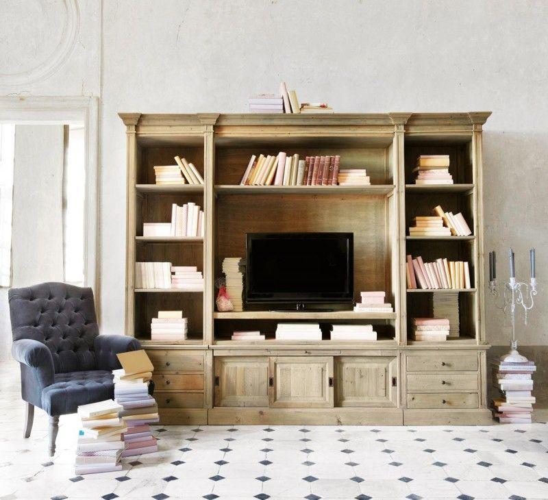 48 idees deco de meuble tv meubels