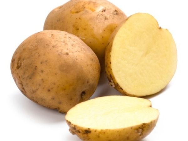 Muscle building with carbohydrates Potatoes: The humble potato is a  favourite among foodies and fitness enthusiasts. Potat… | Food, Best foods  for skin, Food facts