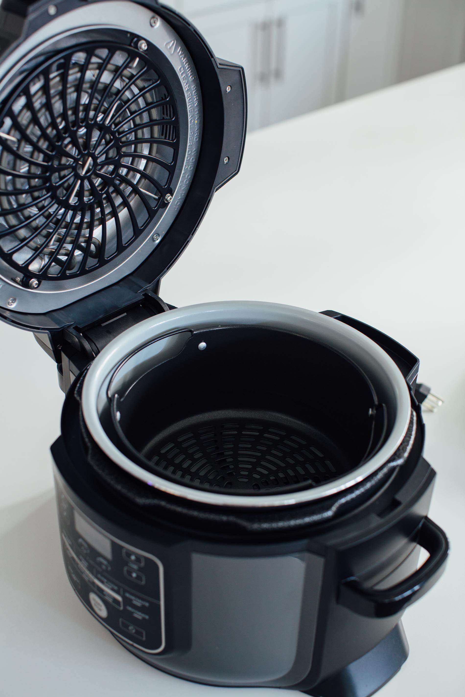 Instant Pot or Ninja Foodi? Pressure Cooker and Air