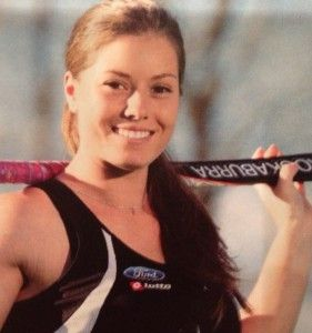 Sian Fremaux attended Lincoln University on a hockey scholarship, graduating in 2015 with a Bachelor of Commerce (Marketing and Event Planning).