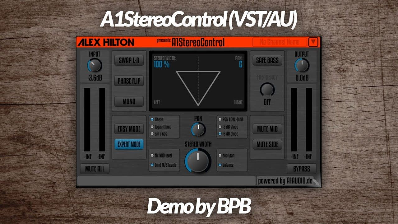 Pin by tushia dbs on best plugins Plugins, Stereo