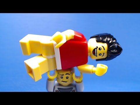 Learn how to make LEGO Stop Motion Videos with the LEGO Movie Maker ...