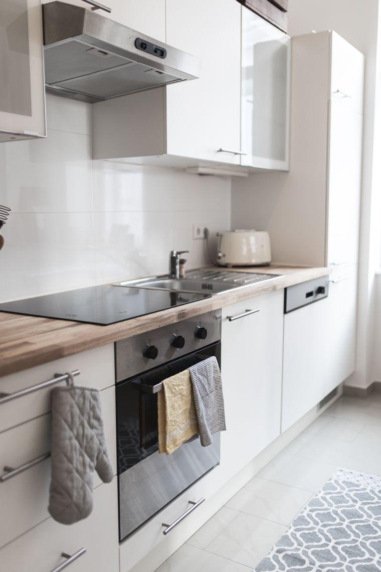 Hochwertig Küche, Idee, Inspiration, Blogger, Wien, Aufbewahrung, Wohnung, Einrichten,