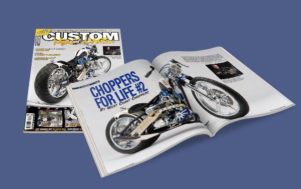 Custom M