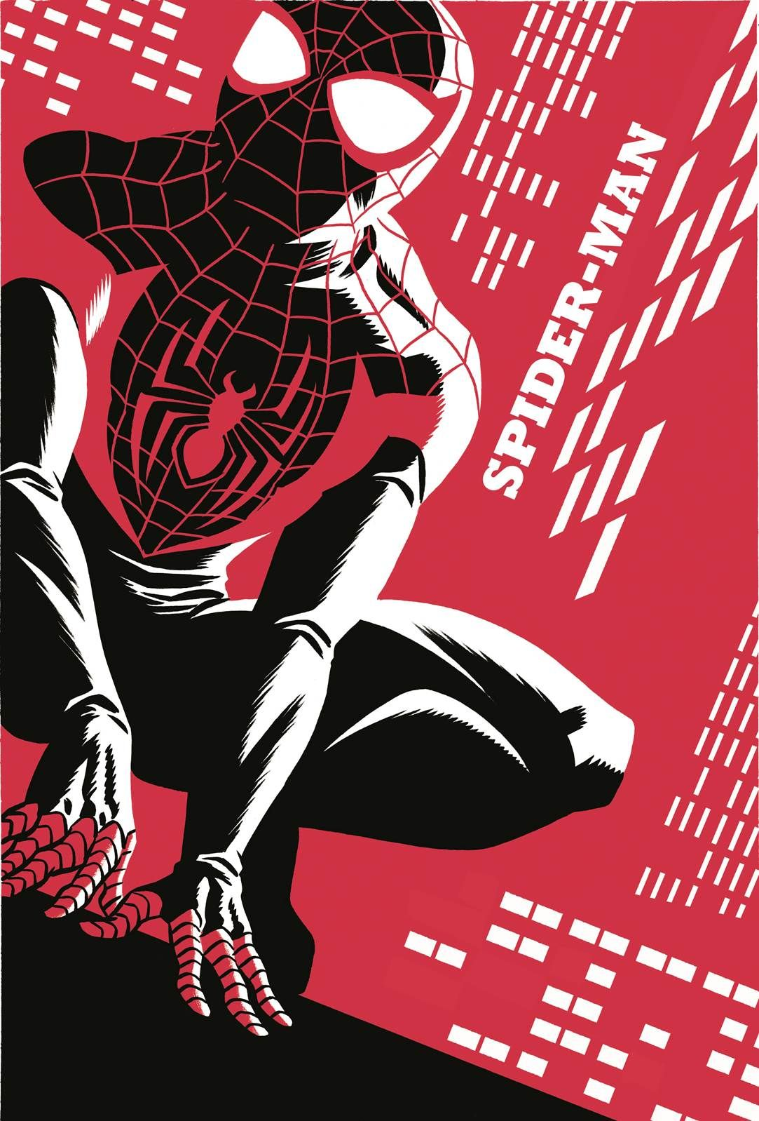 Michael Cho on the Art and Icons of His Upcoming Theme Cover Month at Marvel - SKTCHD
