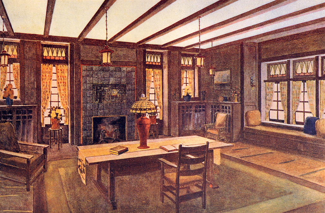 18+ Arts and crafts movement time period ideas in 2021