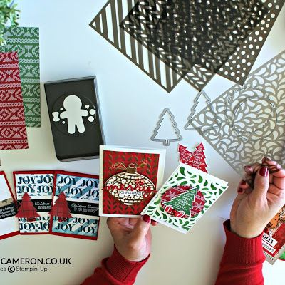 Stampin Up Seasonal Decorative Masks Stunning Black Berry Bliss Mother's Day Card ♥ Mum's Love Stamp Set From Inspiration