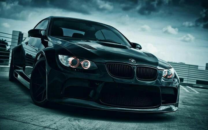 E92 Bmw M3 With A Wide Body Kit With Images Super Car Racing