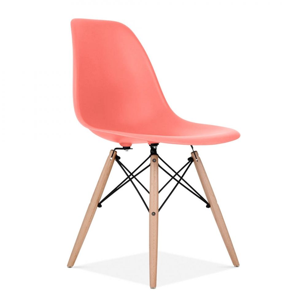 Iconic Pink Style Dsw Blush Designs ChairFurniture Chairs OnPkX80w