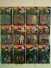 Vintage 1990 SWAMP THING FULL SET 12 Action Figures Kenner MINT on cards DC  #Figure #swampthing Vintage 1990 SWAMP THING FULL SET 12 Action Figures Kenner MINT on cards DC  #Figure #swampthing Vintage 1990 SWAMP THING FULL SET 12 Action Figures Kenner MINT on cards DC  #Figure #swampthing Vintage 1990 SWAMP THING FULL SET 12 Action Figures Kenner MINT on cards DC  #Figure #swampthing Vintage 1990 SWAMP THING FULL SET 12 Action Figures Kenner MINT on cards DC  #Figure #swampthing Vintage 1990 SW #swampthing