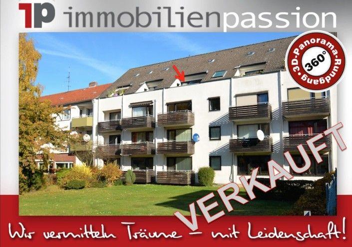 Immobilie Renditeobjekt in HannoverWülfel vermittelt