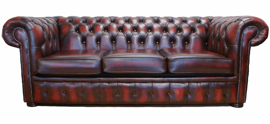 Buy Antique Oxblood Chesterfield Sofa Bed Online 3 Seater Chesterfield Furniture Chesterfield Sofa Chesterfield Sofa Bed