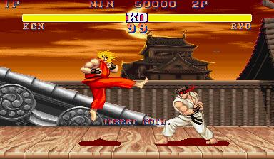Ken Vs Ryu Street Fighter 2 Ryu Street Fighter Street Fighter 2 Street Fighter