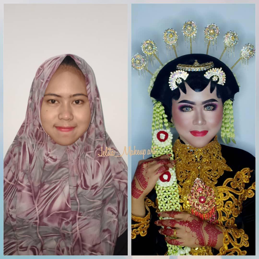 Solo Putri Bride Mua Metro Muaterba Lemon Wedding Invitations Fruit Wedding Budget Wedding