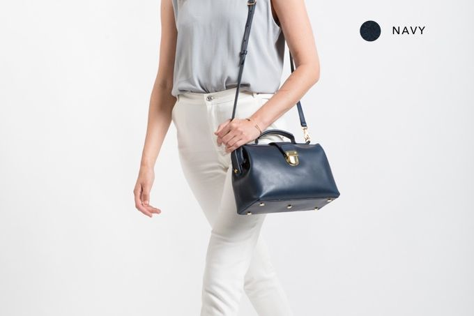 f89c83df4ae Minimalist Leather Bags without the Luxury Markup by Linjer Leather Goods —  Kickstarter