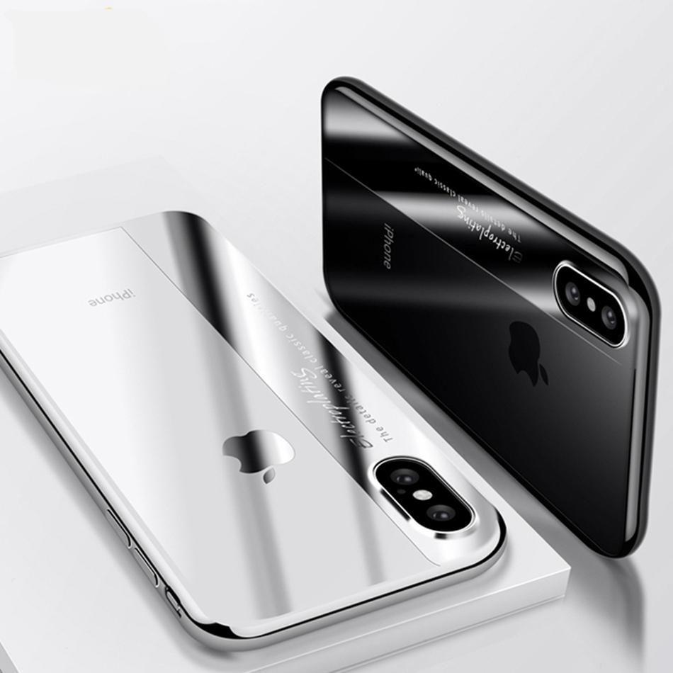 Cover Apple iphone 6/6 Plus/6S/6S Plus/SE/7/7 Plus/8/8 Plus/XS Max