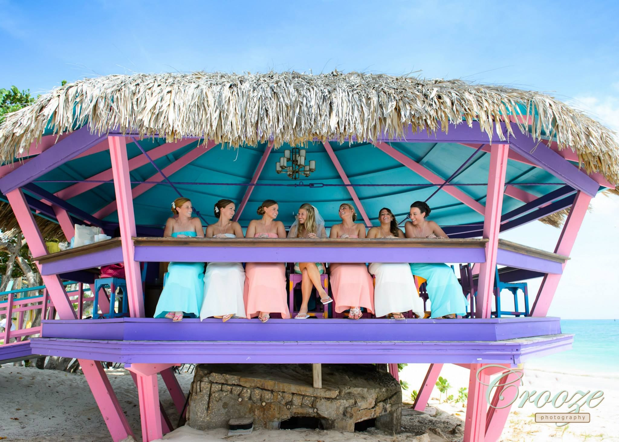 Divi Aruba Wedding Krystal Scott 10 13