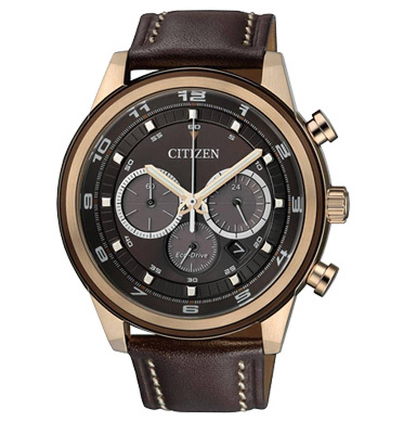 Herrenuhr CA403701W Chronograph Uhren herren, Uhren und