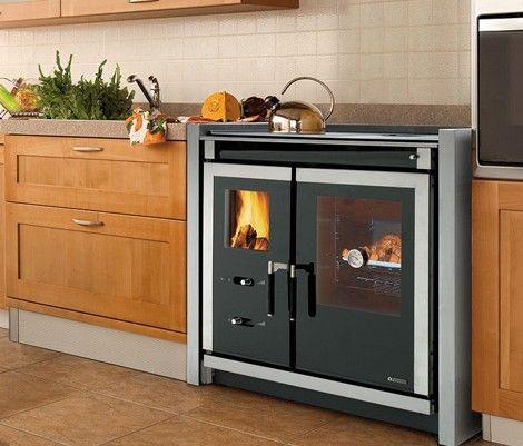 Cocina estufa italy built in cocina econ mica horno for Cocinas economicas a gas