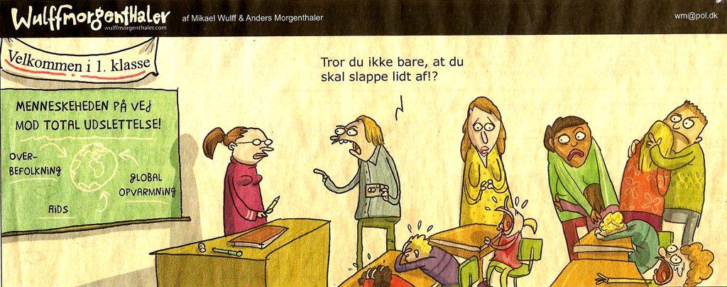 Wulffmorgenthaler - http://heltnormalt.dk