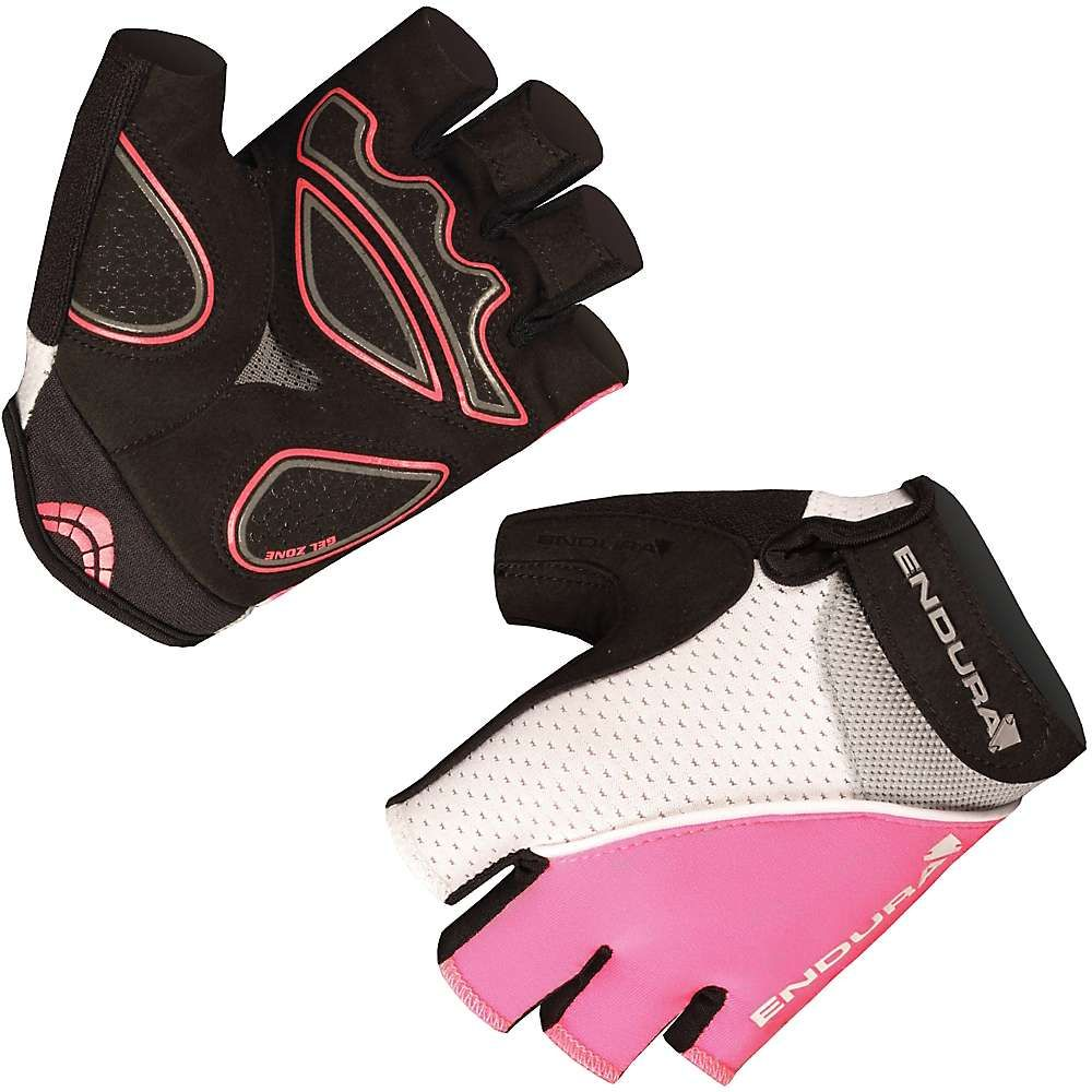 Endura Women S Xtract Mitt Cycling Gloves Black Gloves