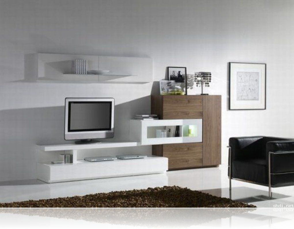 154 2 Terrific Simple Tv Unit Design For Living Room Together With Designs Wall Mounted Lcd Jpg 1021 794