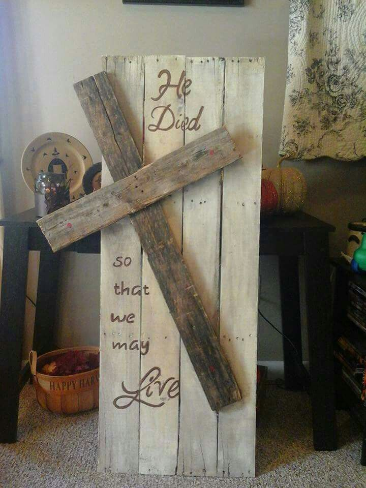 Pin By Beverly Summitt On Pallet Ideas Wood Crafts Pallet Crafts Crafts
