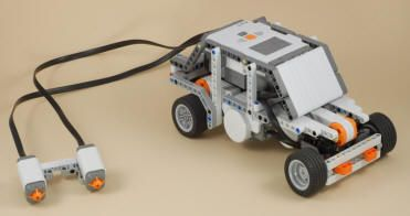 Nxt Race Car Lego Technic And More Pinterest Lego Mindstorms
