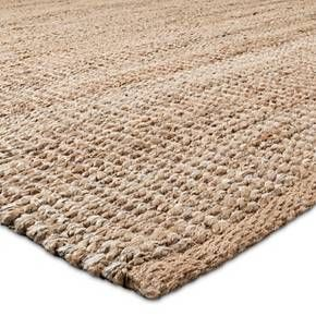 7 X10 Solid Area Rug Natural Threshold Design Atl