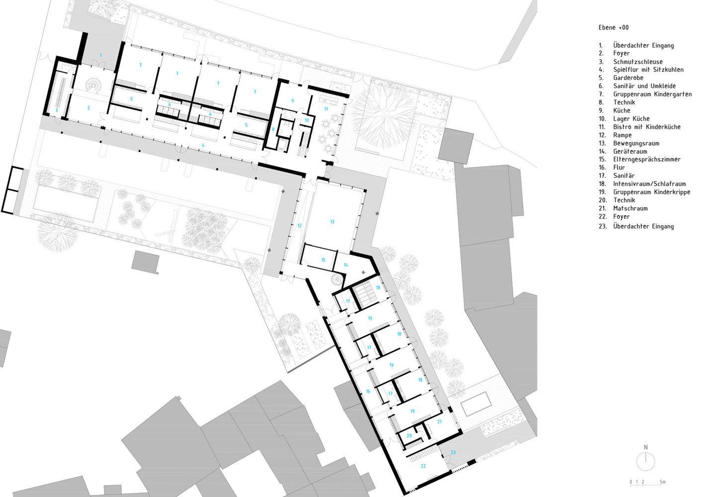 Gallery of Children\'s House / MU Architecture - 11   Architecture