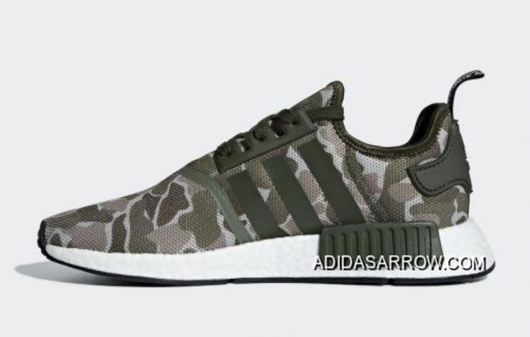 08cb895217ffe Where To Buy Adidas NMD R1  Camo  Sesame Steel-Base Green