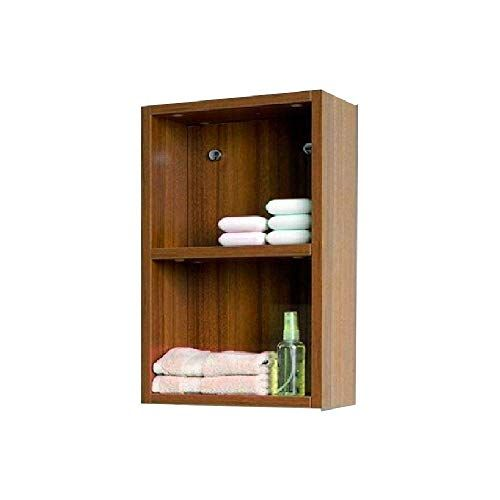 933bffe811a UTEX 3 Tier Bathroom Shelf Wall Mounted with Towel Hooks