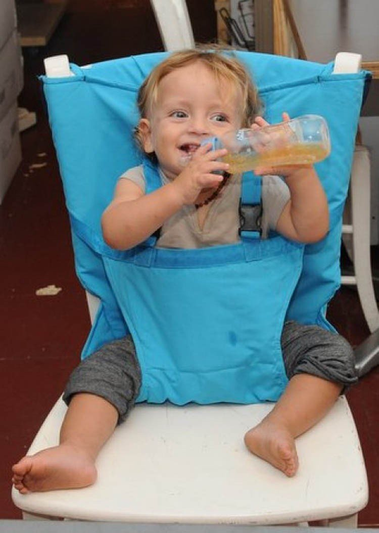 Best Baby Chair Portable Infant Seat Product Dining Lunch Chair 400 x 300