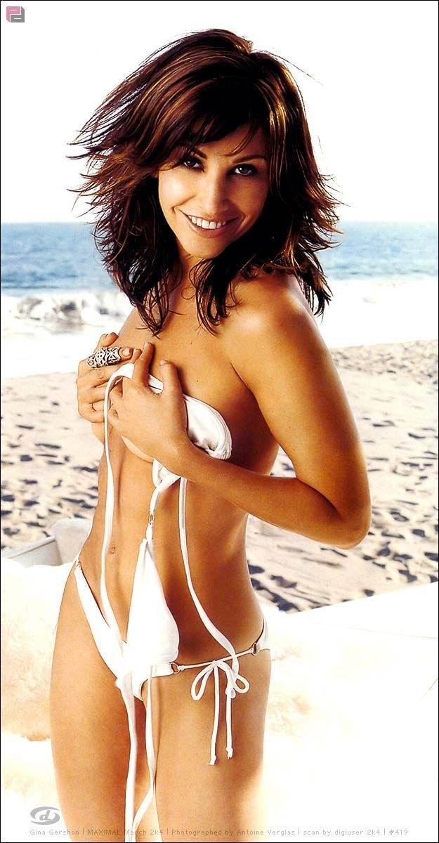 Gina gershon sexy