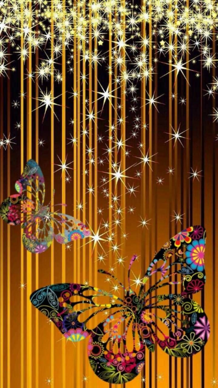 Butterfly wallpaper by Pruerudy01 - 5f4c - Free on ZEDGE™