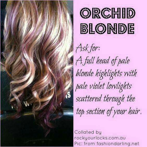 From Pinterest Cool Hair Color Hair Styles Blonde Hair Color