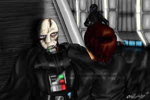 You Were Right About Me Tell Your Sister You Were Right Darth