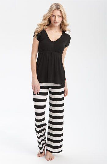 f6fc52c5dc Josie  Indo Stripe  Pajamas  nordstrom