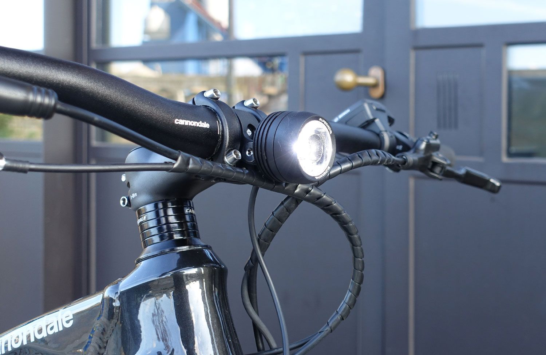 Zeigt Grosse In Allen Belangen Das Cannondale Canvas Neo 1 Im Test Urbanbike News Schutzblech Lichtanlage Elektrisch