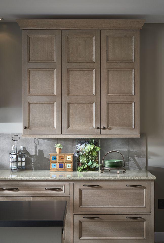 Pulsar Nova Kitchenette By Woodmode Finish Kitchen Cabinets