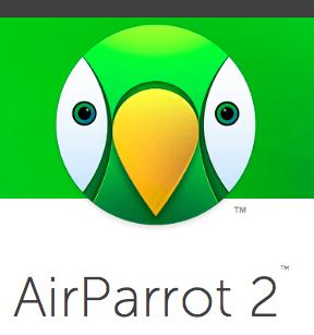 airparrot 2 license key mac