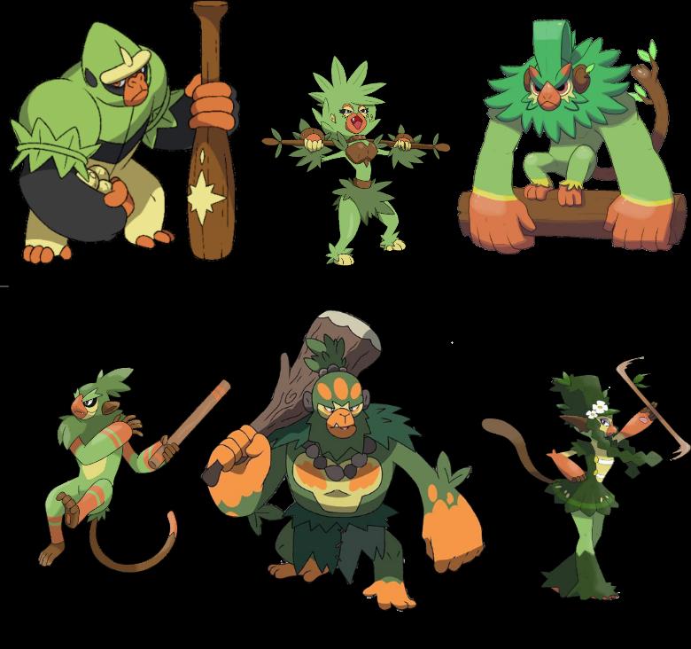 80 Grookey Gang Ideas In 2020 Pokemon Hield Pokemon Art Pokemon sword part 1 grooky gang or sobble squad? 80 grookey gang ideas in 2020