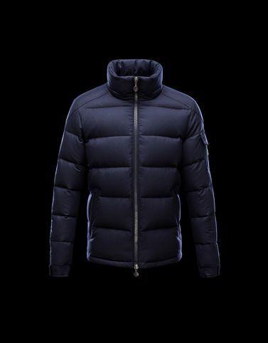 Moncler Montgenevre Winter Jackets For Men Blue Outlet Online UK Sale,  Cheap Moncler Coats With Off.
