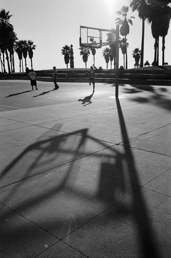 Venice Beach, Los Angeles © Doug Kim